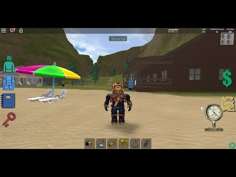 Scuba Diving At Quill Lake How To Get The Power Suit Roblox 3d